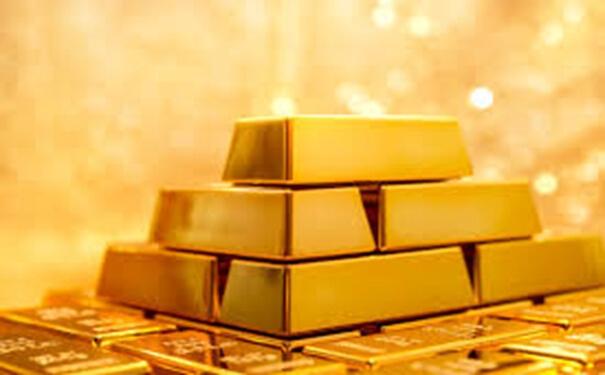 黄金交易入门