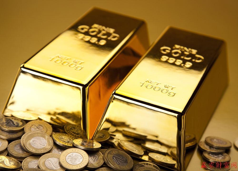 纸黄金怎么开户?常见的炒金方法