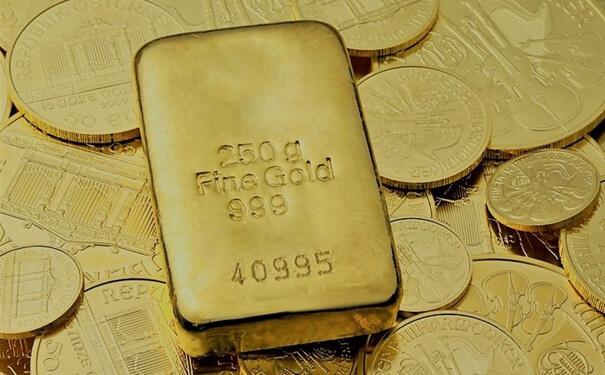 投资者要知道哪些黄金短线秘诀?