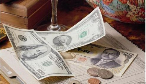 外汇交易市场的发展史
