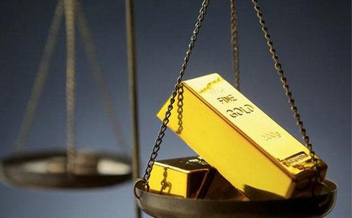 黄金交易优势