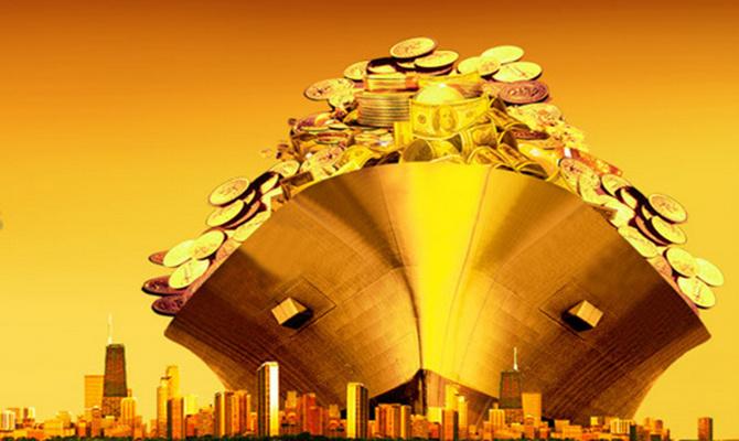 投资者为什么要选择国际现货黄金交易?