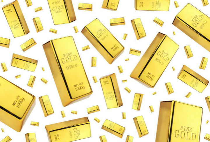 黄金解套方法多样,但谨记不能盲目