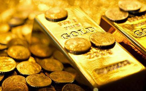 黄金投资技巧