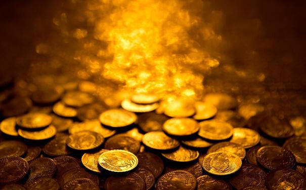现货黄金交易