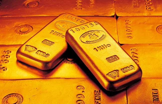 现货黄金操作建议--风险与利润