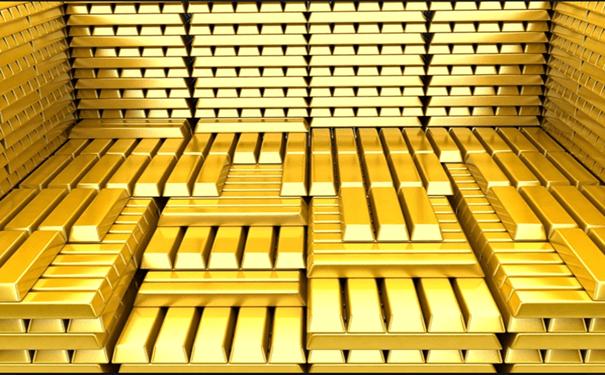 为什么投资黄金