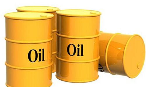 美原油连续走势图应该怎么样看呢