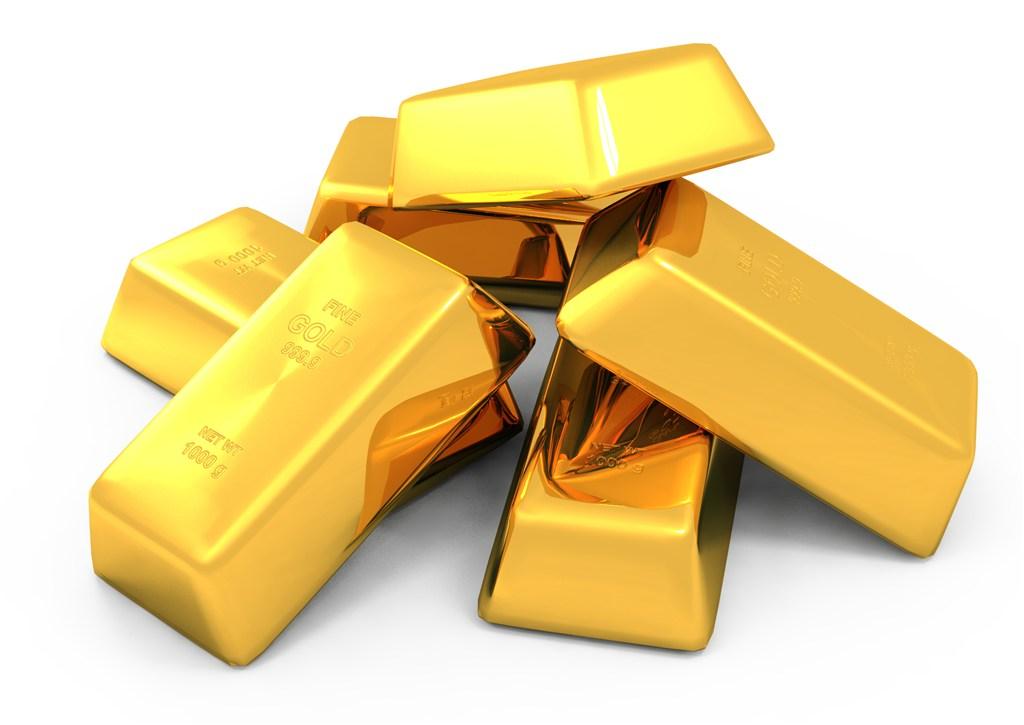掌握黄金短线操作技巧