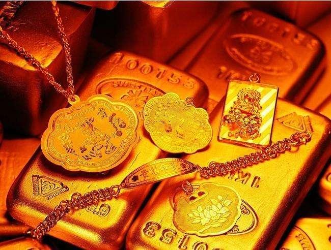 现货黄金交易软件