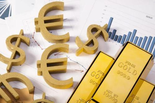 外汇汇率走势