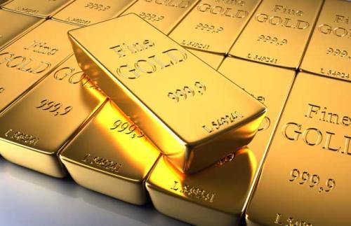 现货黄金交易平台