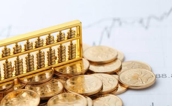 黄金现货投资