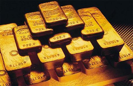 实物黄金回收价格