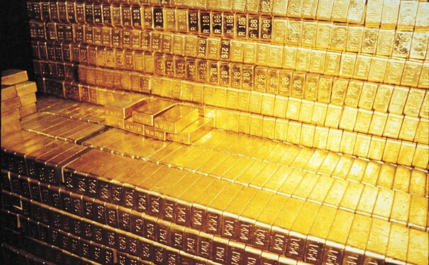 黄金投资交易