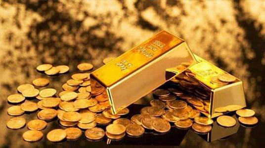 黄金交易平台?