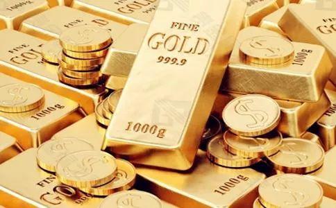 现货黄金保证金交易的好处