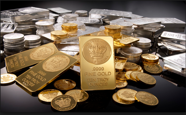 贵金属投资