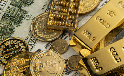 在贵金属平台上投资要留意哪些问题?