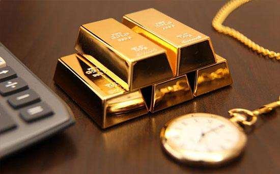 期货黄金投资交易