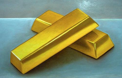 黄金投资行情趋势