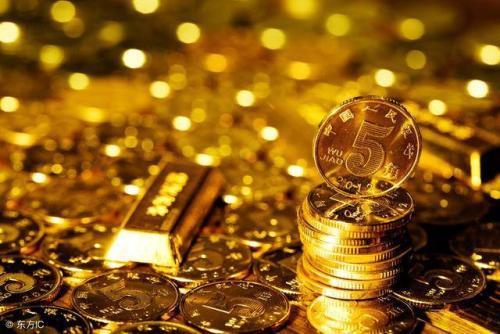 纸黄金交易